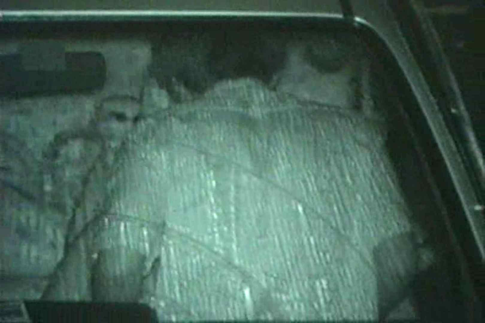 車の中はラブホテル 無修正版  Vol.24 車の中のカップル | ホテル  102画像 64