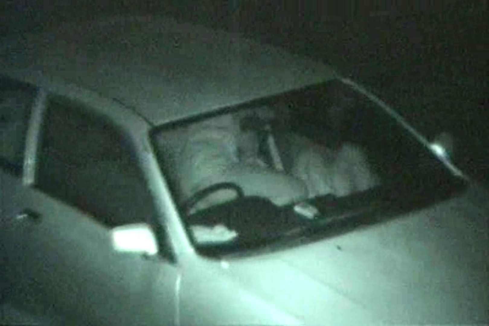 車の中はラブホテル 無修正版  Vol.24 カップル盗撮 ワレメ動画紹介 102画像 68