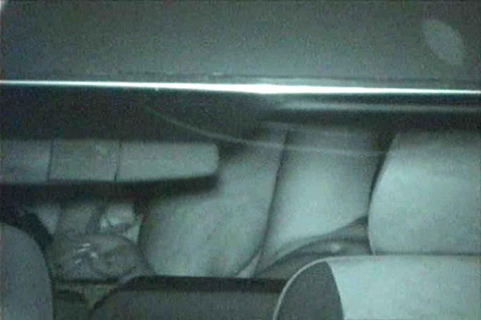 車の中はラブホテル 無修正版  Vol.24 車の中のカップル  102画像 70