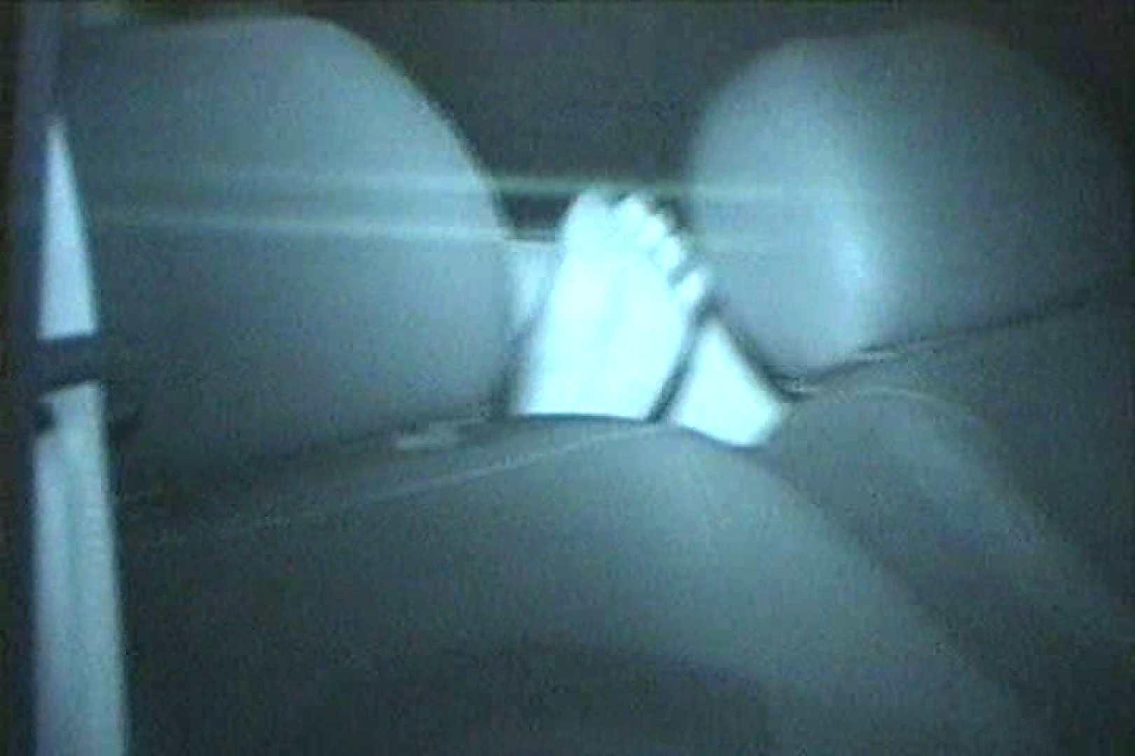 車の中はラブホテル 無修正版  Vol.24 エッチなセックス われめAV動画紹介 102画像 101