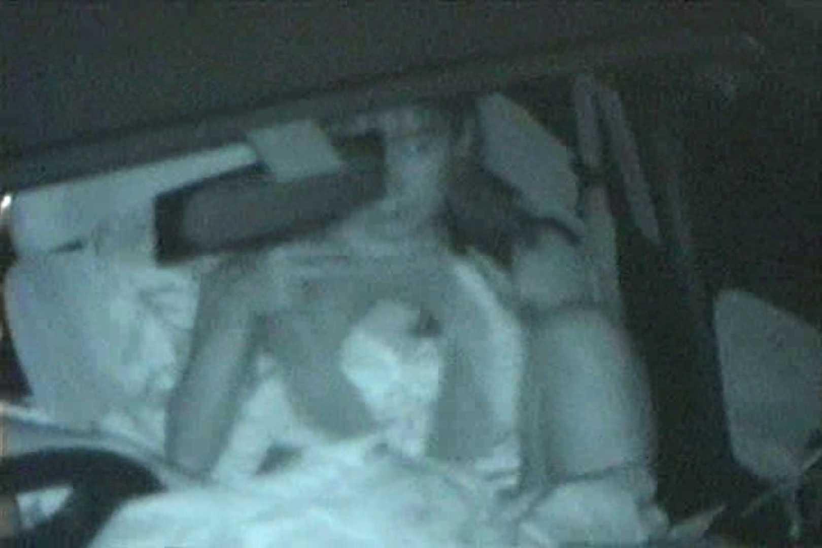 車の中はラブホテル 無修正版  Vol.27 マンコ 濡れ場動画紹介 58画像 4