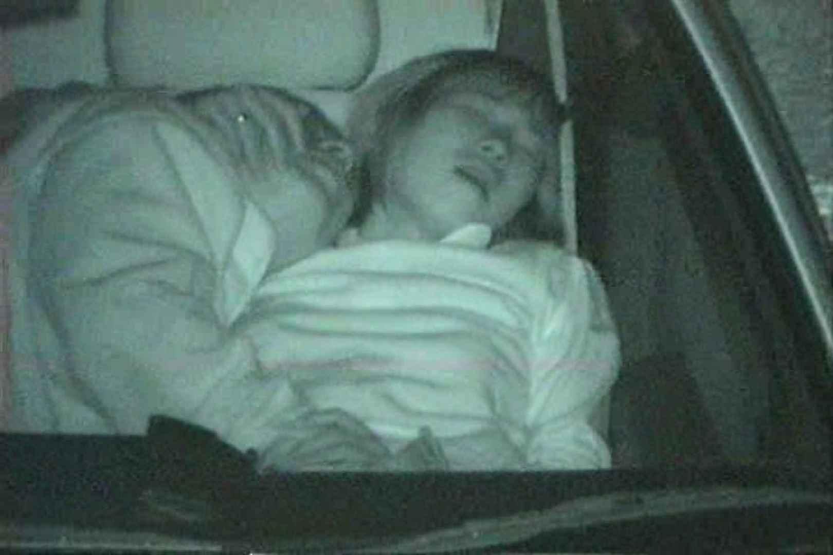 車の中はラブホテル 無修正版  Vol.27 盗撮特集  58画像 8