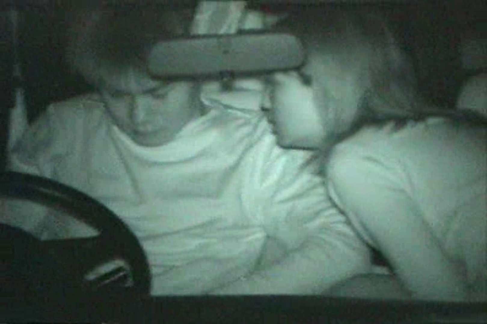 車の中はラブホテル 無修正版  Vol.27 盗撮特集 | 車の中のカップル  58画像 9