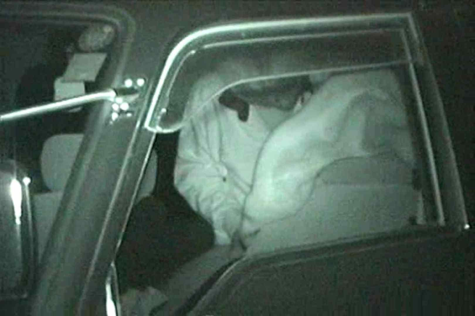 車の中はラブホテル 無修正版  Vol.27 マンコ 濡れ場動画紹介 58画像 36