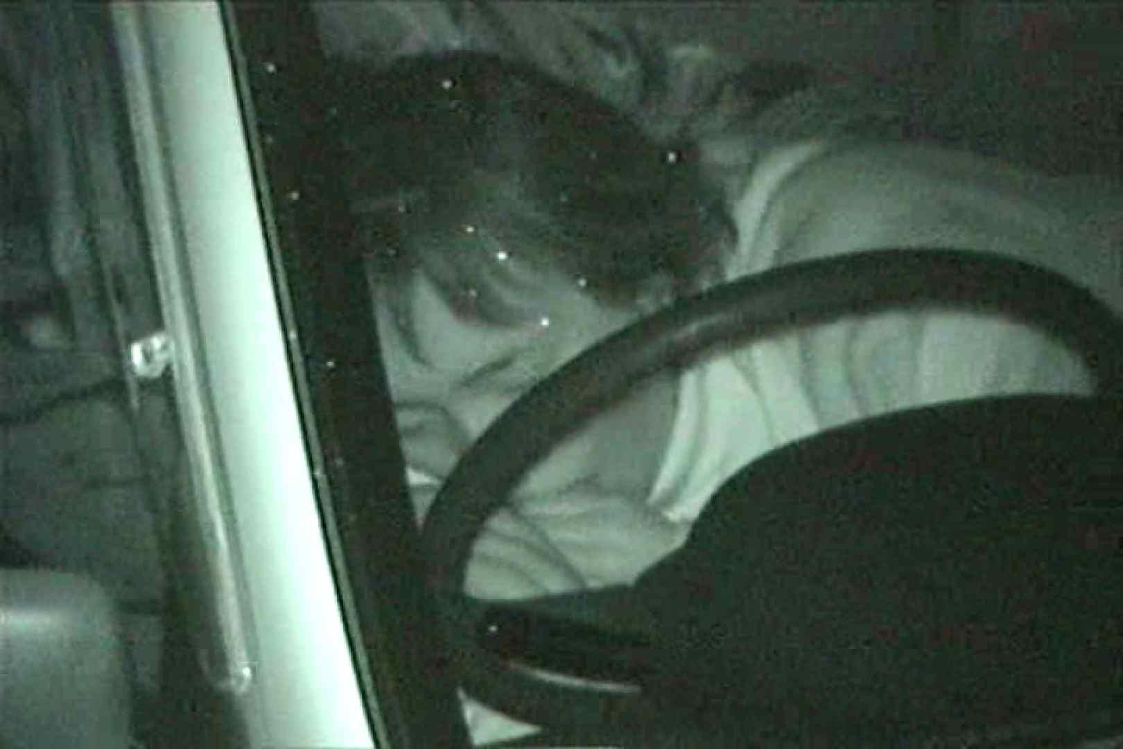 車の中はラブホテル 無修正版  Vol.27 ラブホテル エロ画像 58画像 47
