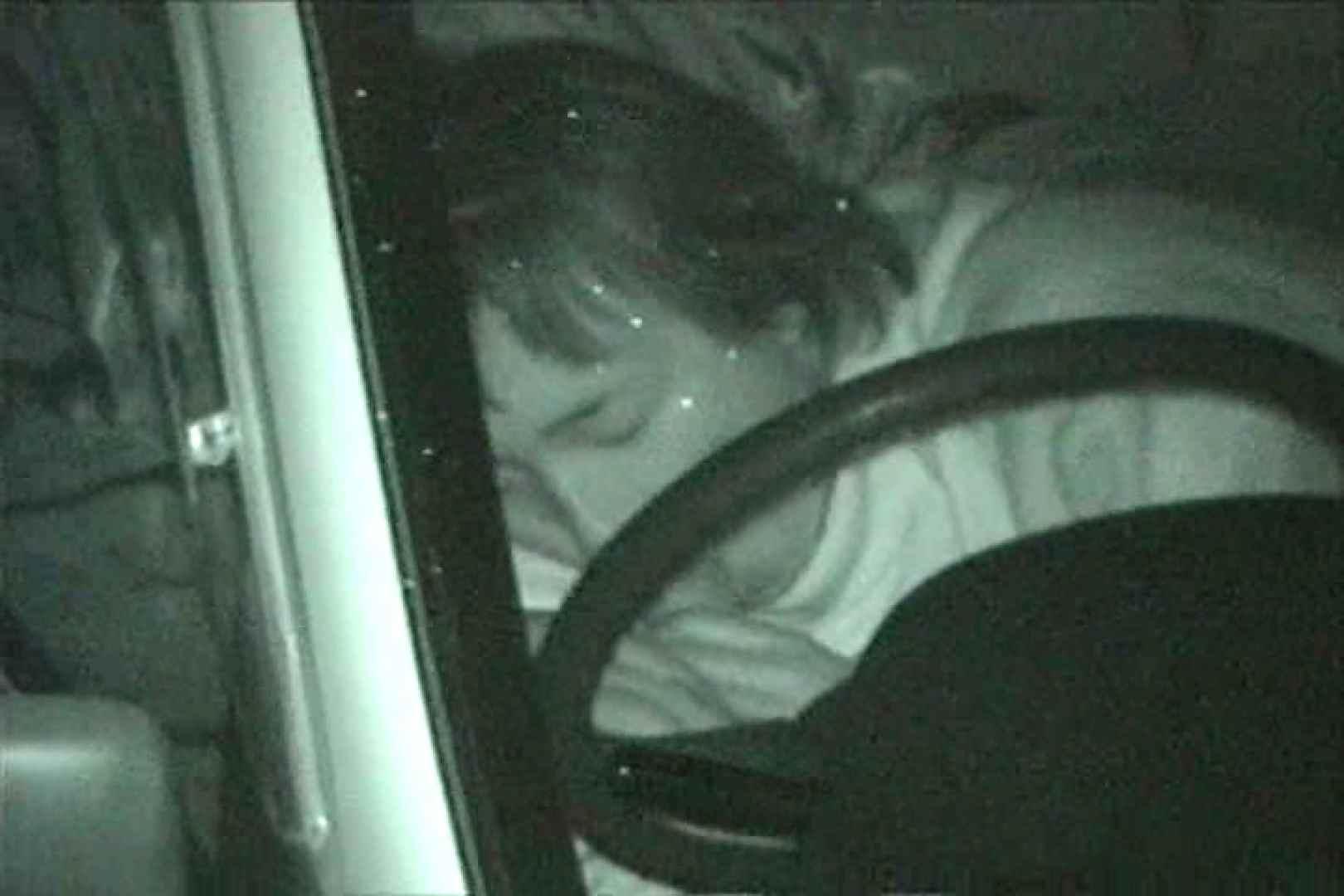 車の中はラブホテル 無修正版  Vol.27 盗撮特集  58画像 48