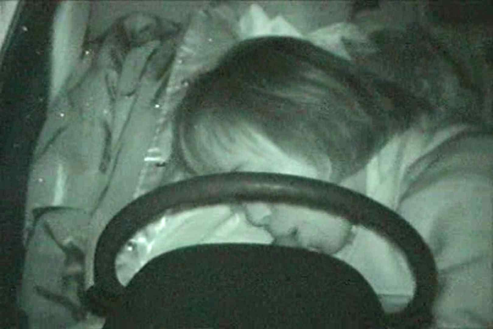 車の中はラブホテル 無修正版  Vol.27 盗撮特集 | 車の中のカップル  58画像 49