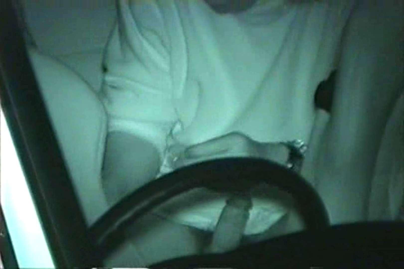 車の中はラブホテル 無修正版  Vol.27 ホテル ヌード画像 58画像 54