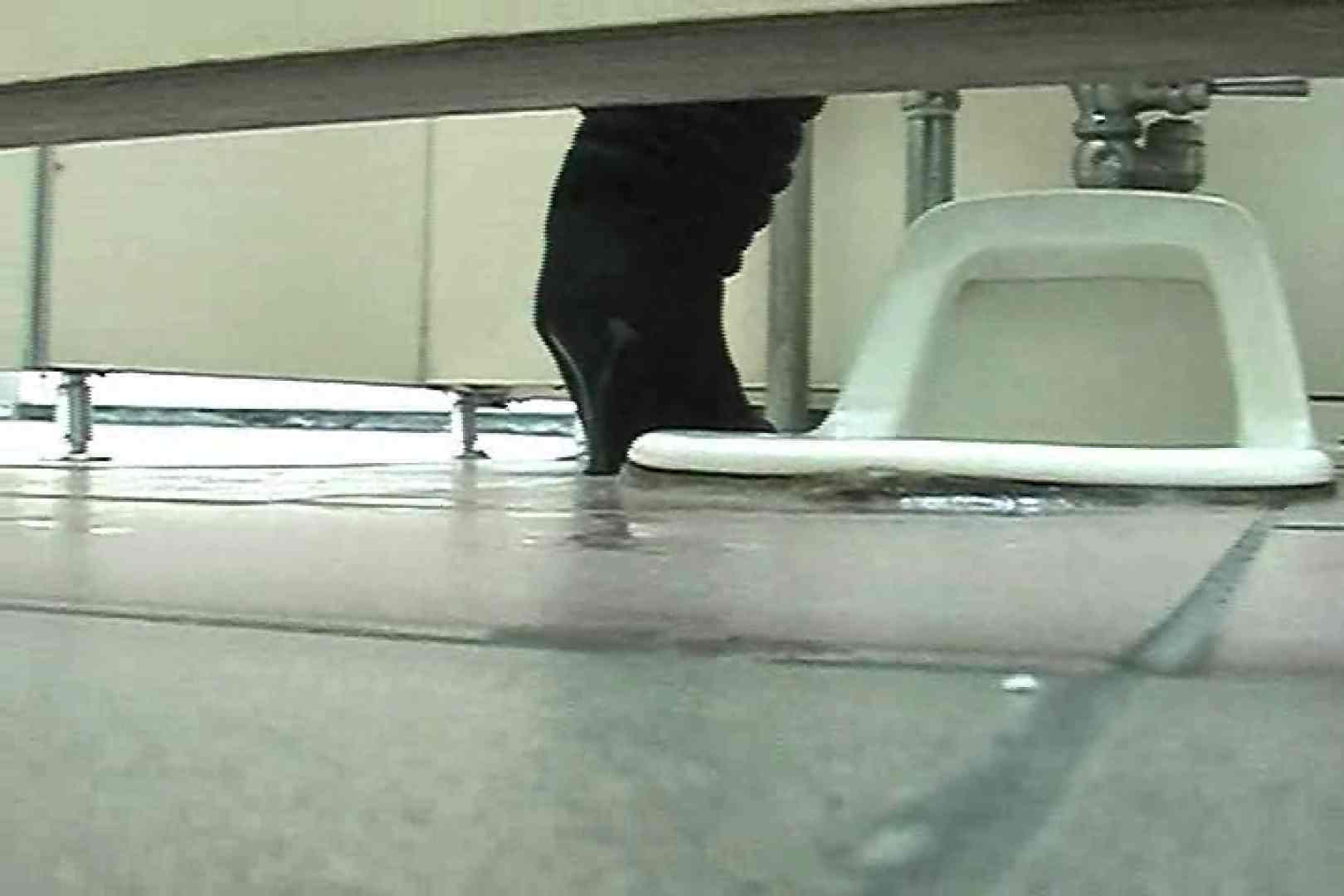 マンコ丸見え女子洗面所Vol.9 洗面所はめどり ヌード画像 86画像 8