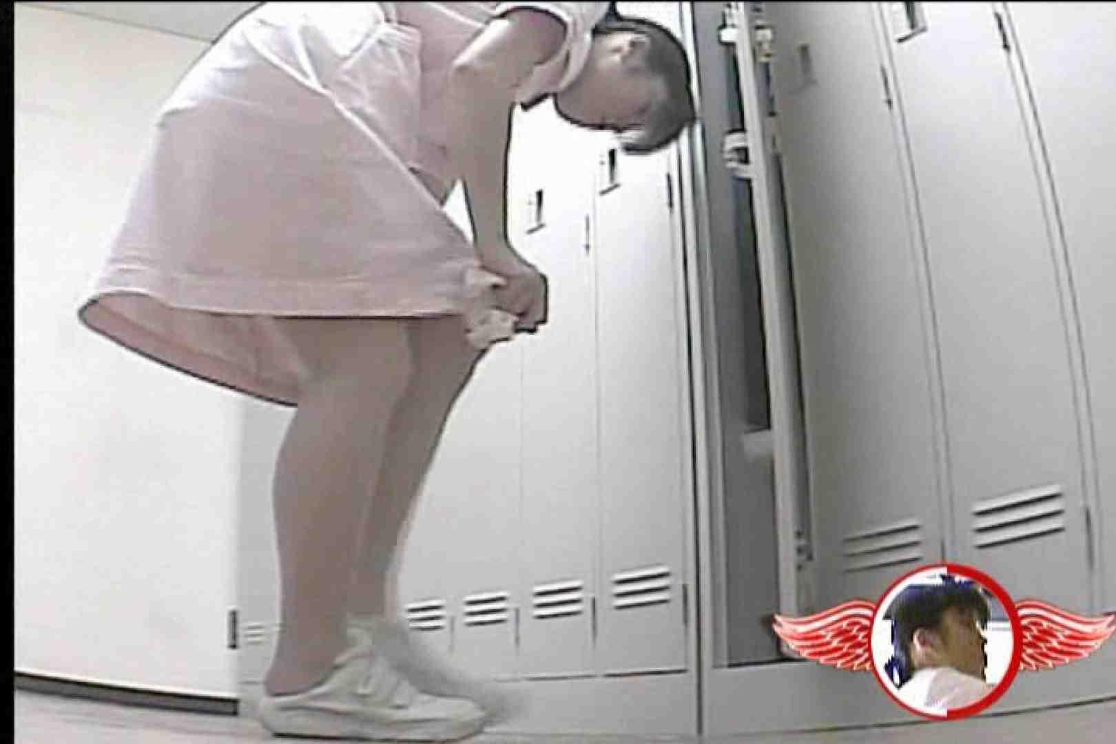 盗撮師が入院ついでに盗撮してきました~Vol.3 エロティックなOL ワレメ無修正動画無料 97画像 2