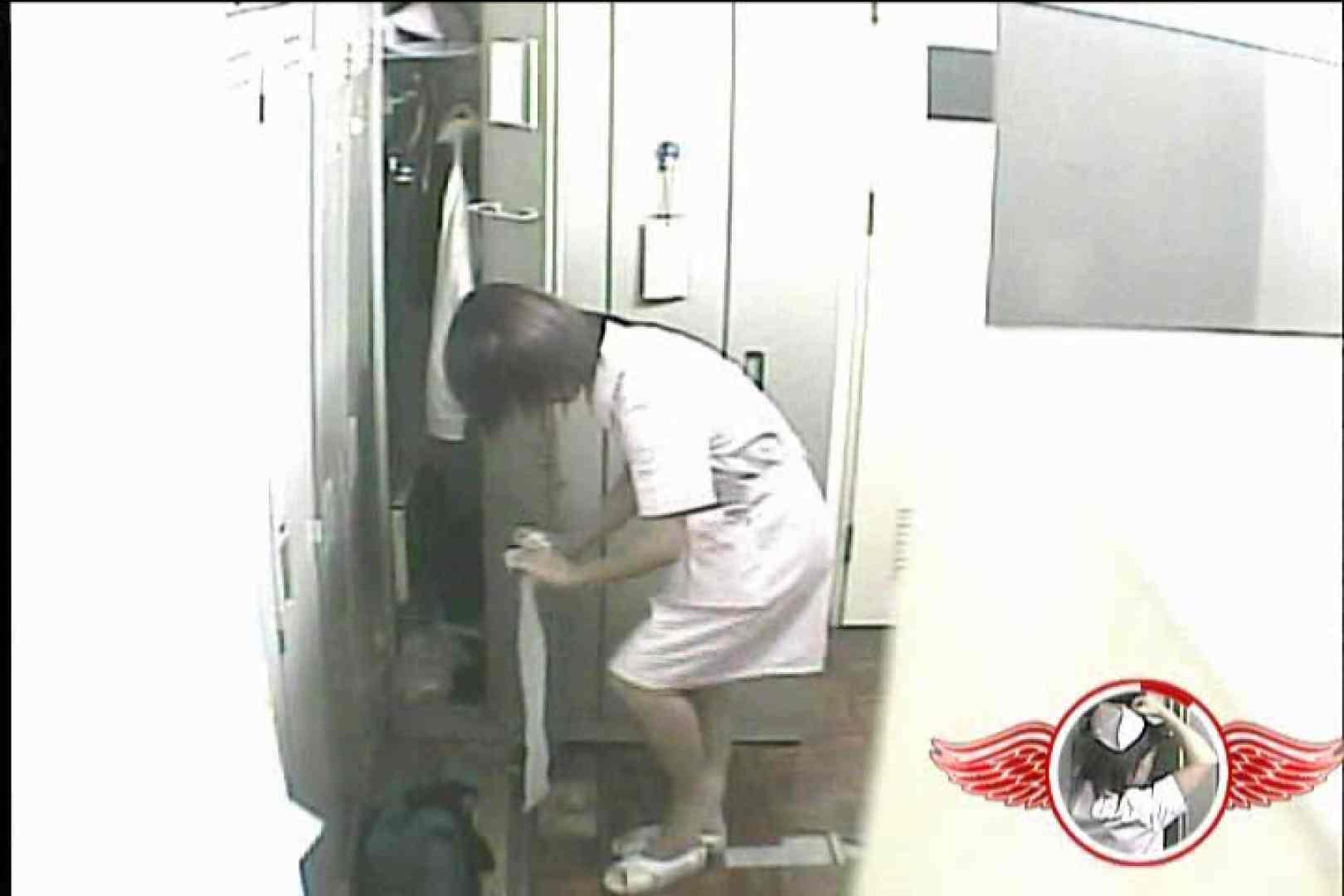 盗撮師が入院ついでに盗撮してきました~Vol.3 チラ オマンコ動画キャプチャ 97画像 27