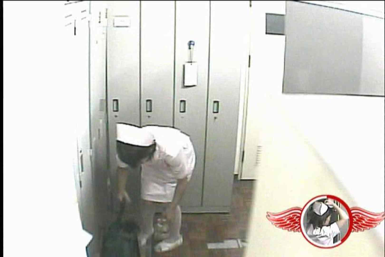 盗撮師が入院ついでに盗撮してきました~Vol.3 チラ オマンコ動画キャプチャ 97画像 33