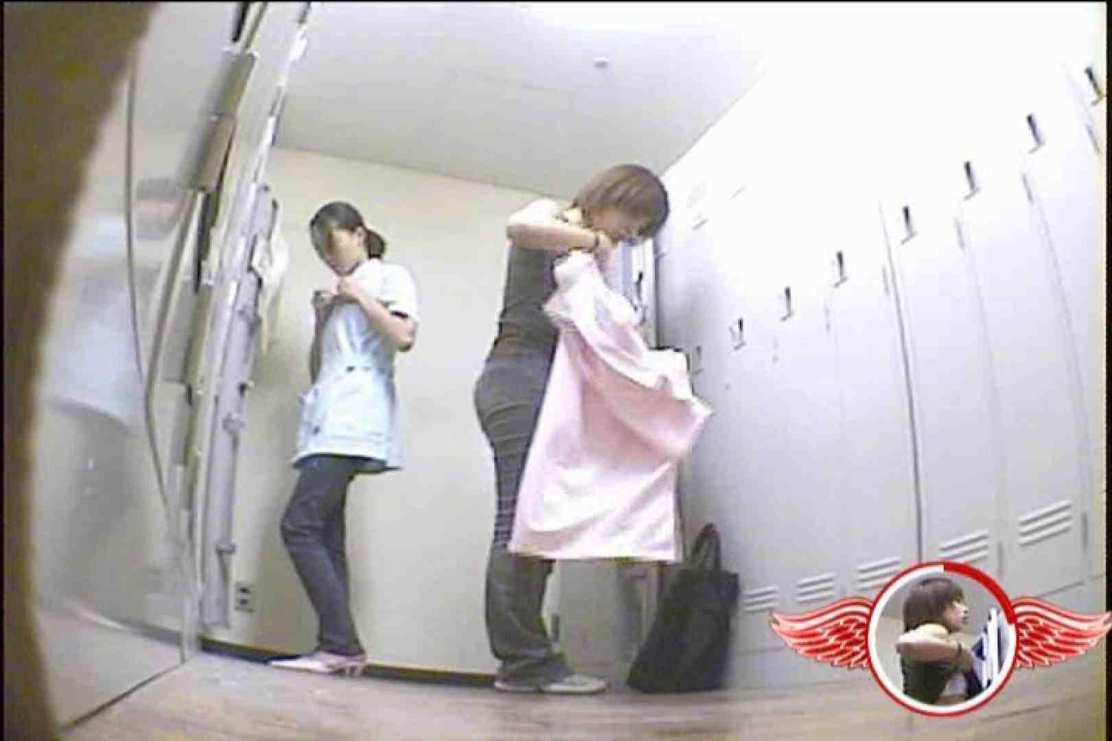 盗撮師が入院ついでに盗撮してきました~Vol.3 エロすぎオナニー  97画像 48
