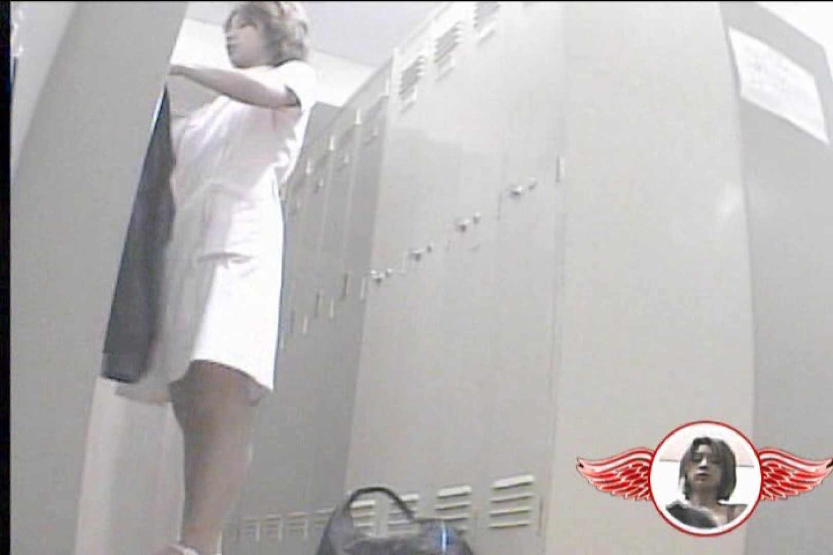 盗撮師が入院ついでに盗撮してきました~Vol.3 盗撮特集 おまんこ動画流出 97画像 64