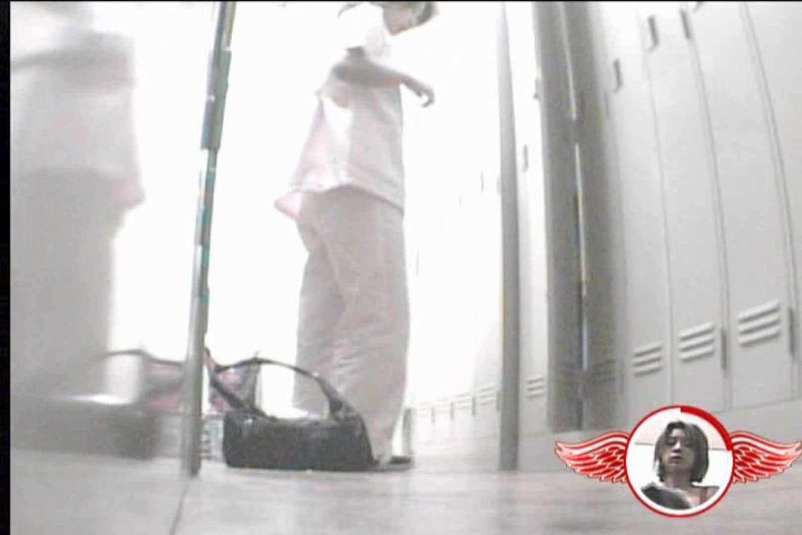 盗撮師が入院ついでに盗撮してきました~Vol.3 エロティックなOL ワレメ無修正動画無料 97画像 68