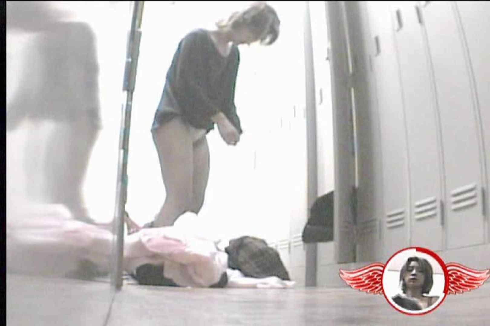 盗撮師が入院ついでに盗撮してきました~Vol.3 チラ オマンコ動画キャプチャ 97画像 69