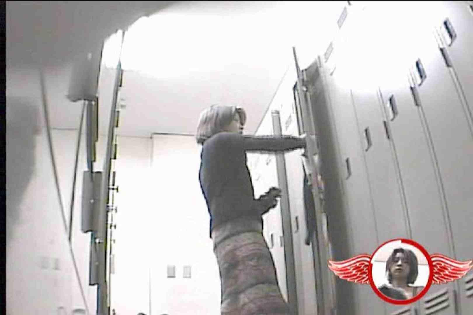 盗撮師が入院ついでに盗撮してきました~Vol.3 エロすぎオナニー  97画像 78