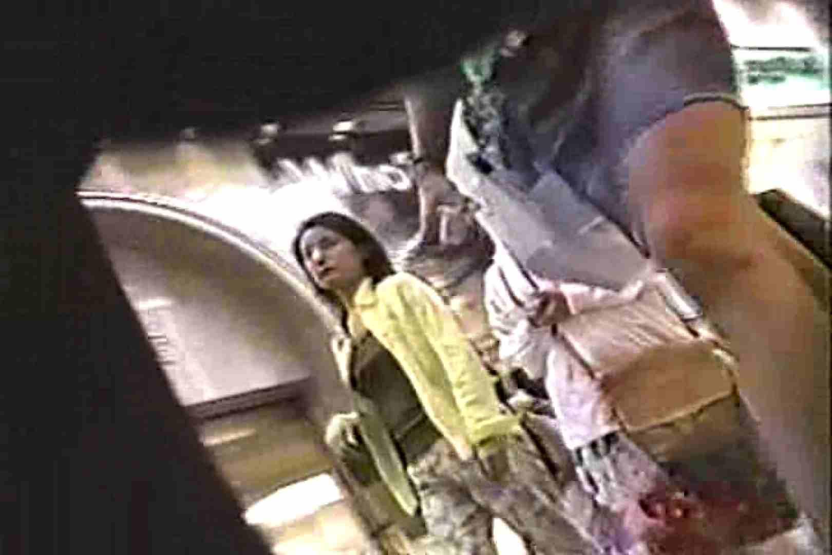 「ちくりん」さんのオリジナル未編集パンチラVol.1_01 チラ  95画像 39