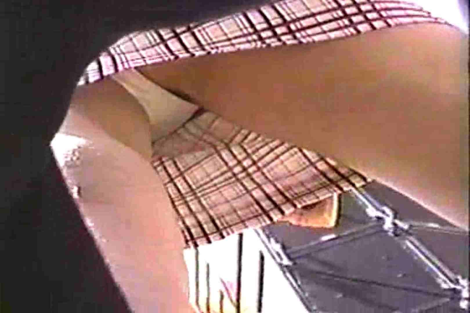「ちくりん」さんのオリジナル未編集パンチラVol.1_01 チラ  95画像 78