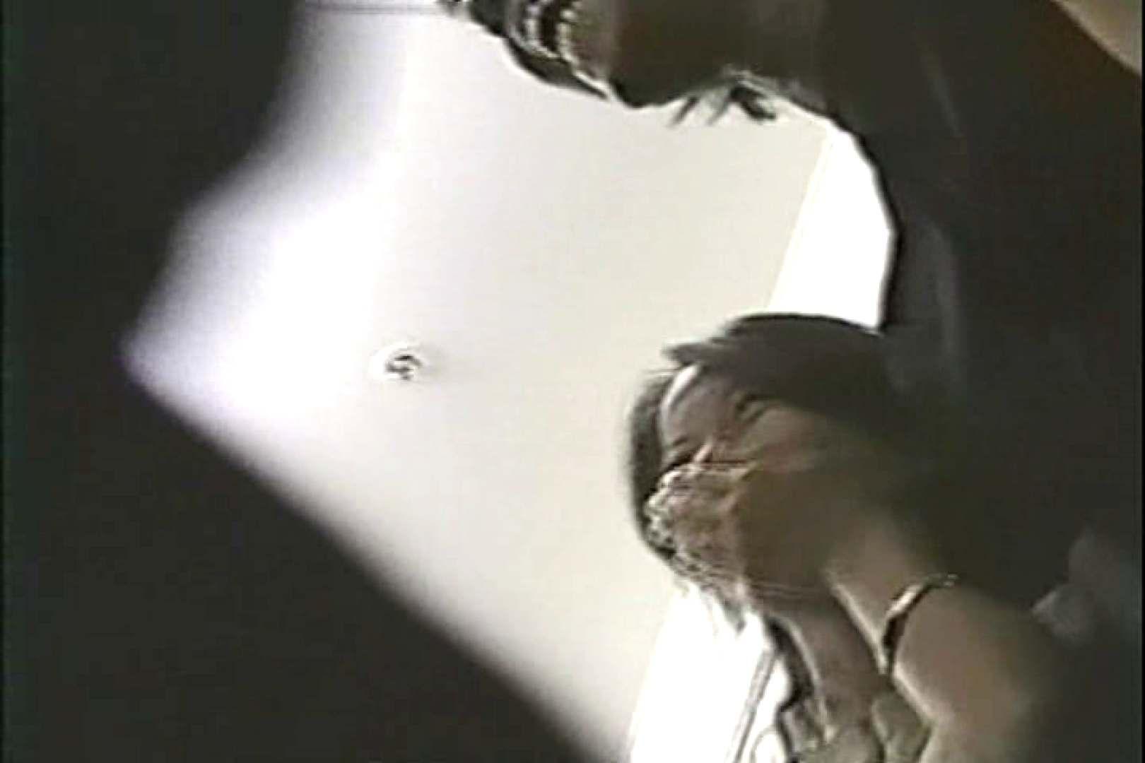 「ちくりん」さんのオリジナル未編集パンチラVol.3_02 チラ  87画像 20