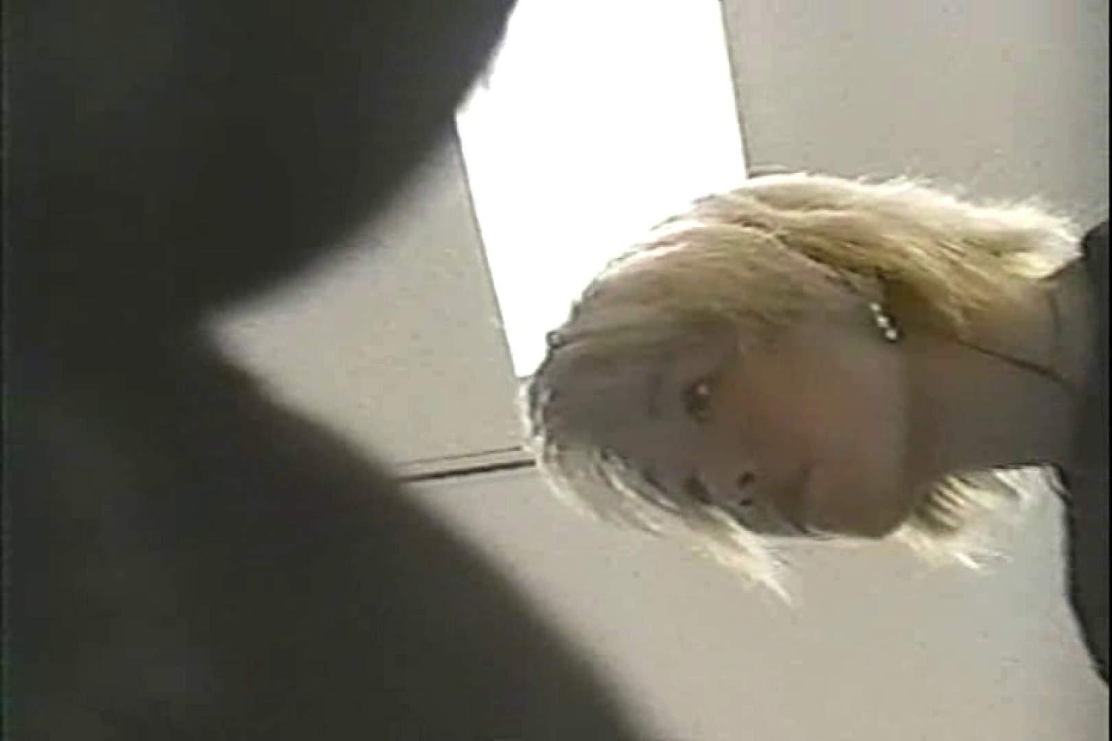 「ちくりん」さんのオリジナル未編集パンチラVol.3_02 チラ | 盗撮特集  87画像 53