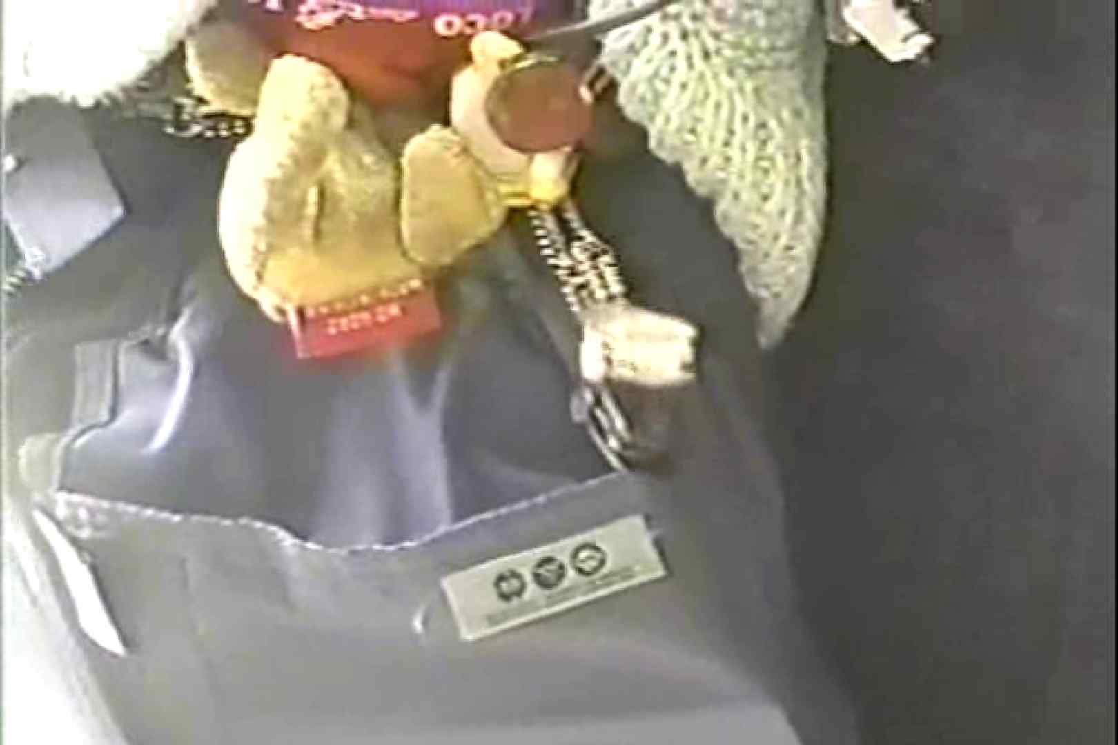 「ちくりん」さんのオリジナル未編集パンチラVol.3_02 チラ | 盗撮特集  87画像 57