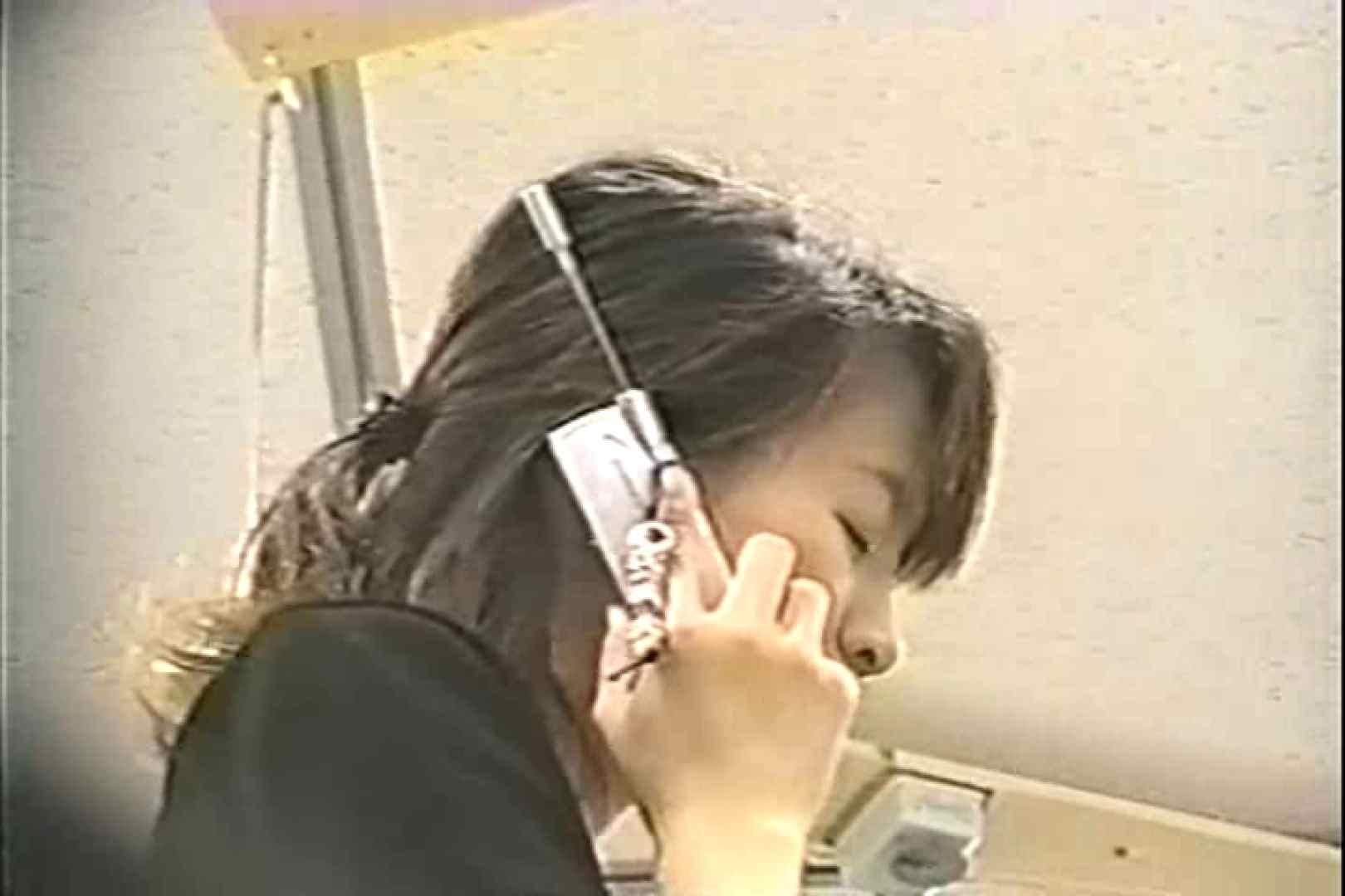 「ちくりん」さんのオリジナル未編集パンチラVol.3_02 チラ | 盗撮特集  87画像 61