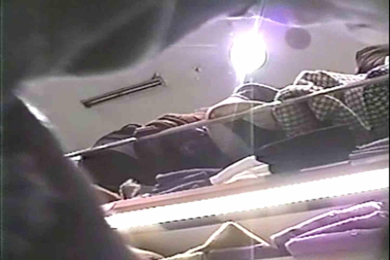 「ちくりん」さんのオリジナル未編集パンチラVol.3_02 パンチラのぞき ぱこり動画紹介 87画像 67