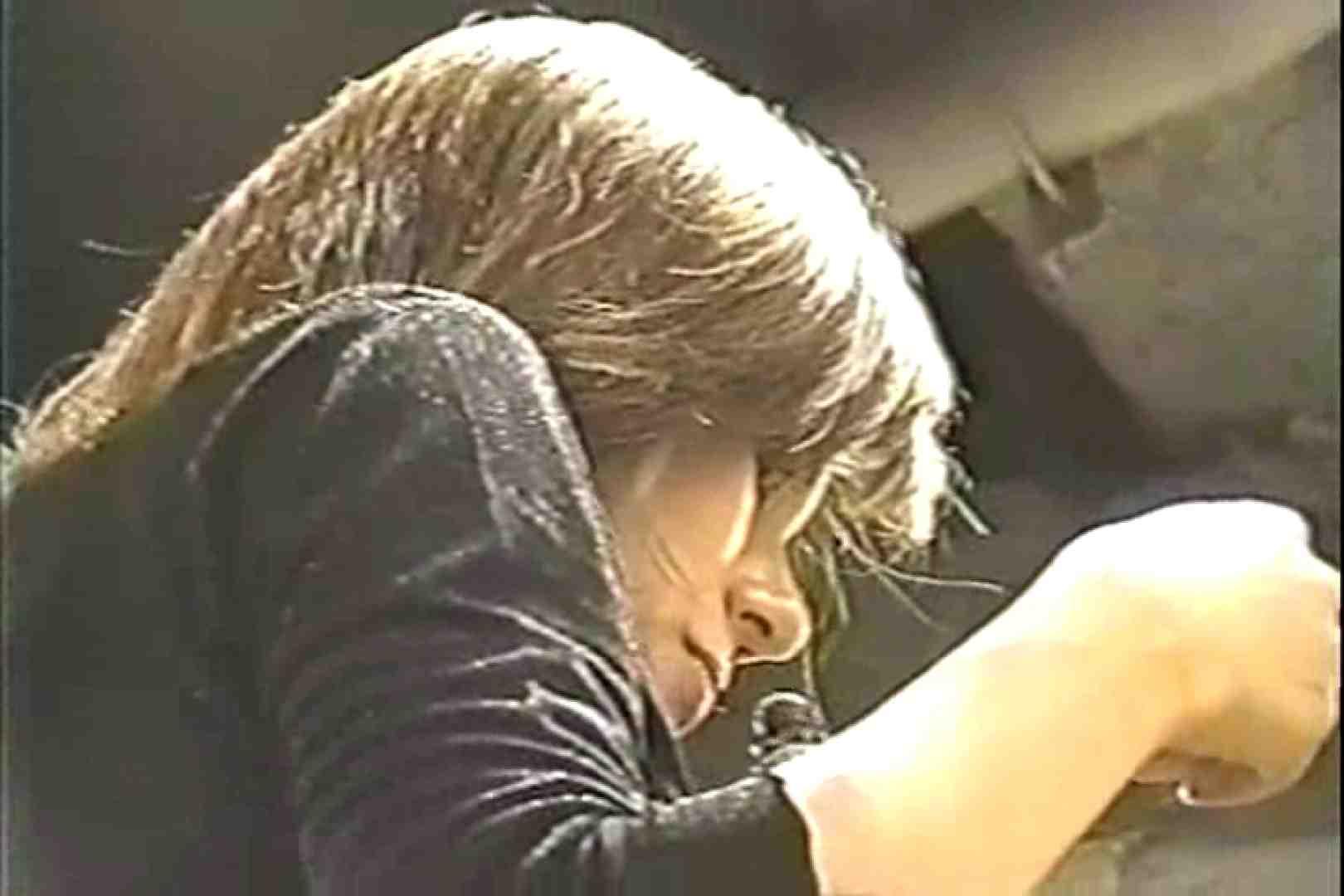 「ちくりん」さんのオリジナル未編集パンチラVol.3_02 パンチラのぞき ぱこり動画紹介 87画像 87