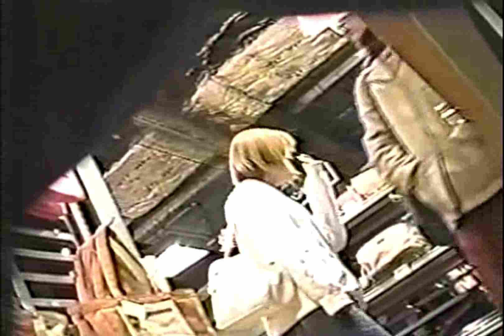 「ちくりん」さんのオリジナル未編集パンチラVol.4_02 ギャルのエロ動画   パンチラのぞき  107画像 96