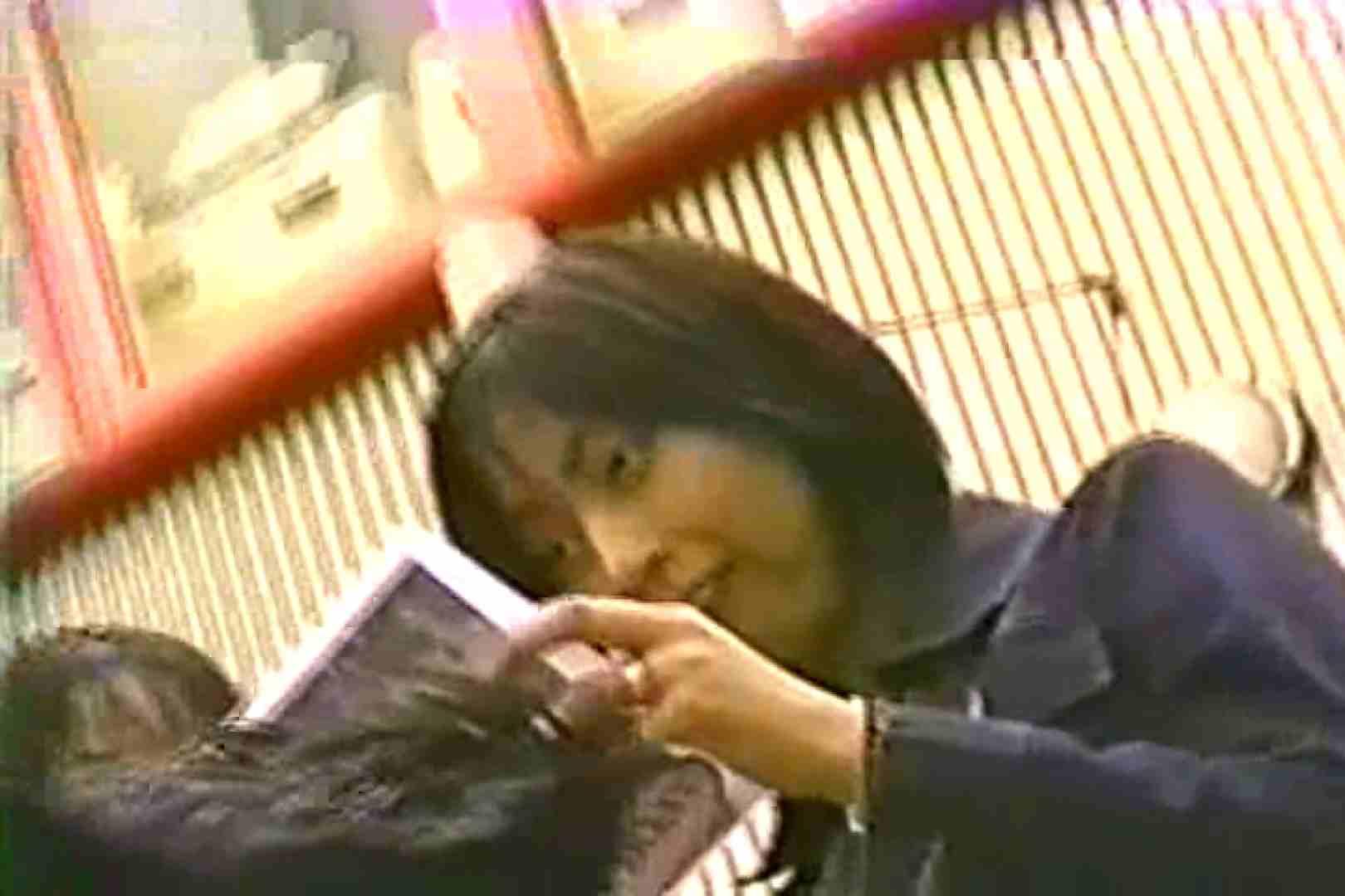 「ちくりん」さんのオリジナル未編集パンチラVol.9_02 エロティックなOL AV動画キャプチャ 95画像 14