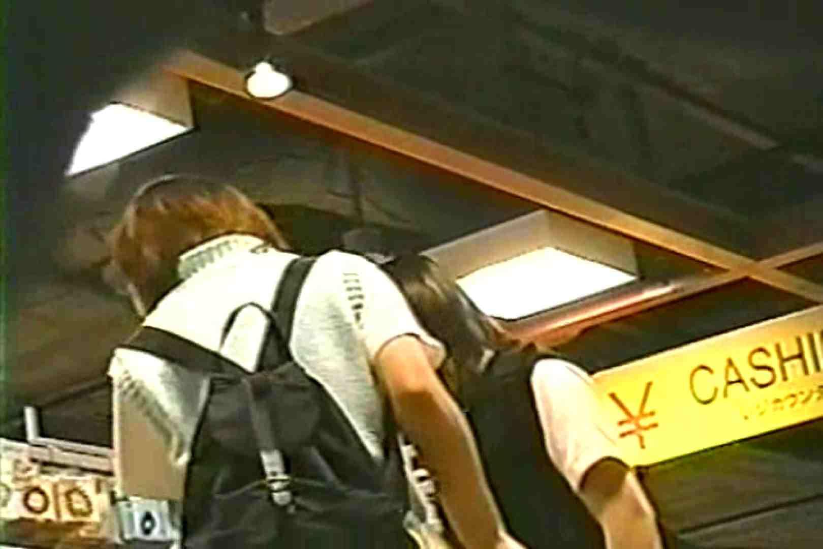 「ちくりん」さんのオリジナル未編集パンチラVol.9_02 エロティックなOL AV動画キャプチャ 95画像 35