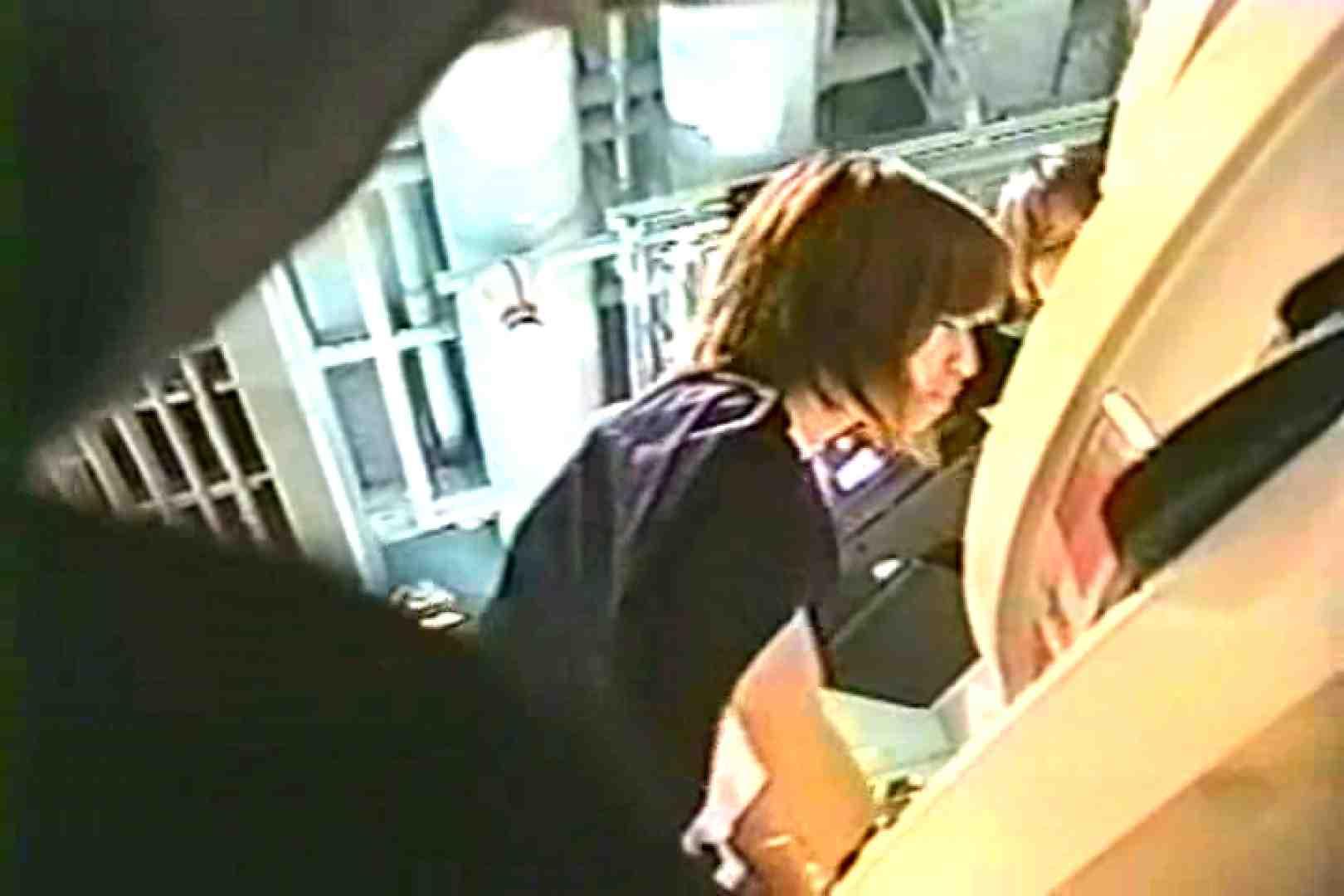 「ちくりん」さんのオリジナル未編集パンチラVol.9_02 チラ   パンチラのぞき  95画像 40