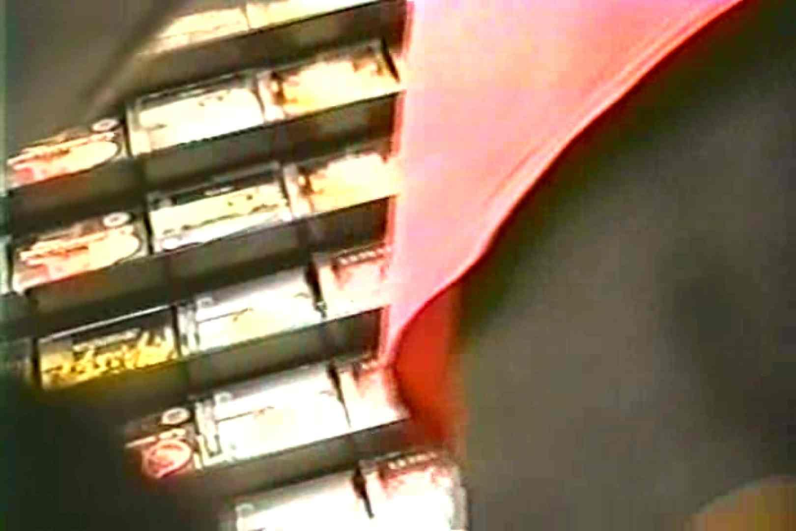 「ちくりん」さんのオリジナル未編集パンチラVol.9_02 エロティックなOL AV動画キャプチャ 95画像 44