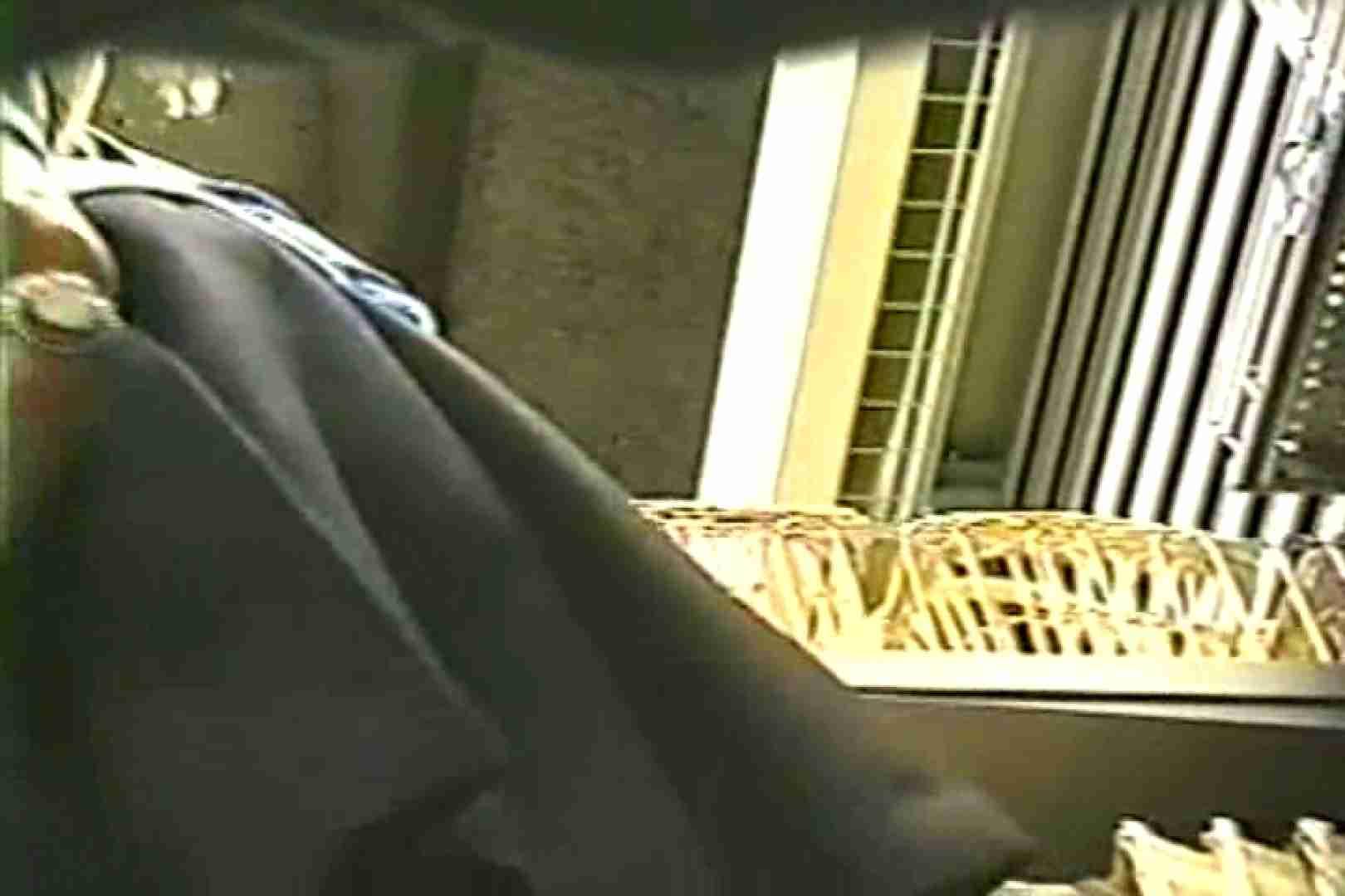 「ちくりん」さんのオリジナル未編集パンチラVol.9_02 チラ   パンチラのぞき  95画像 52