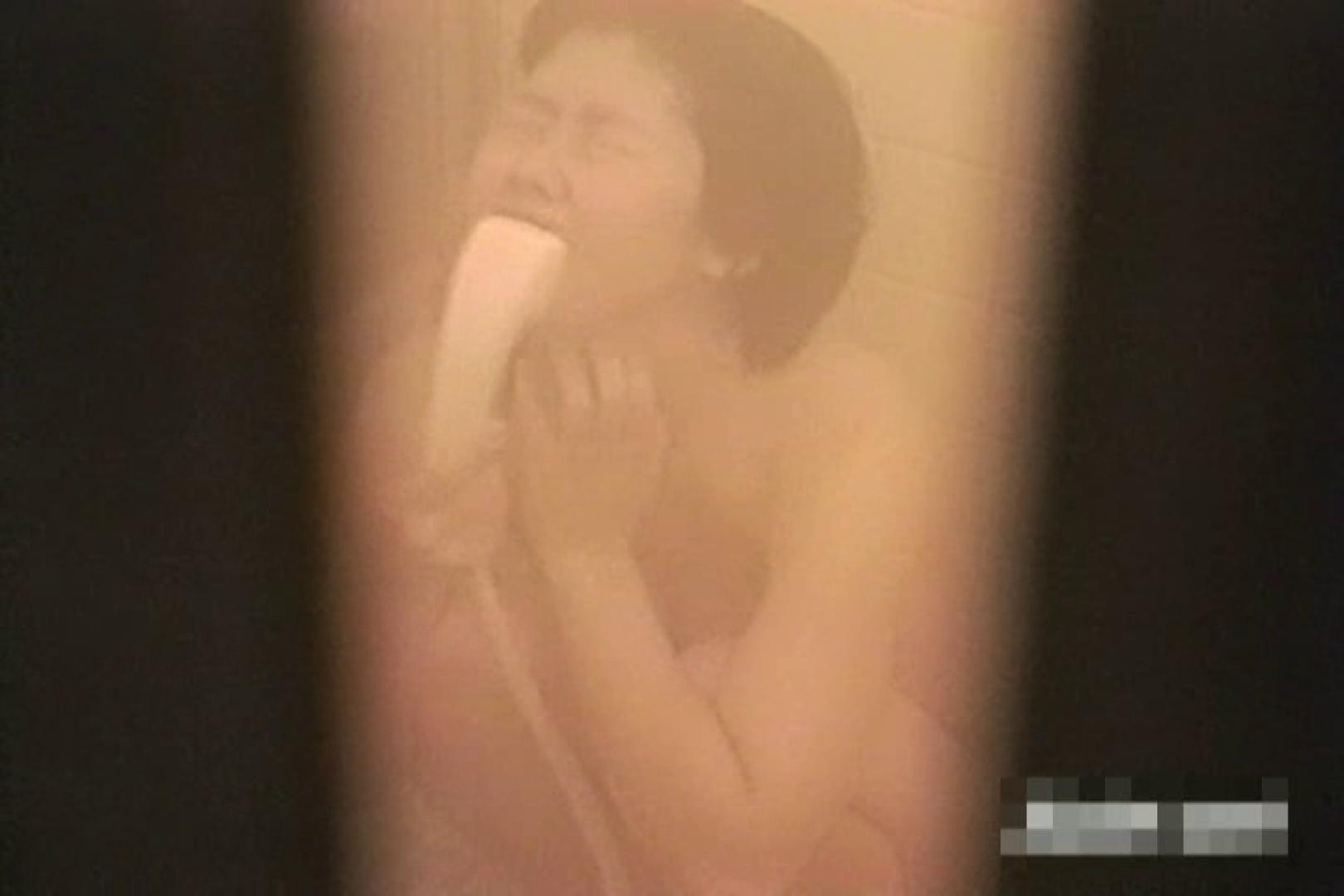激撮ストーカー記録あなたのお宅拝見しますVol.1 ハプニング SEX無修正画像 71画像 41