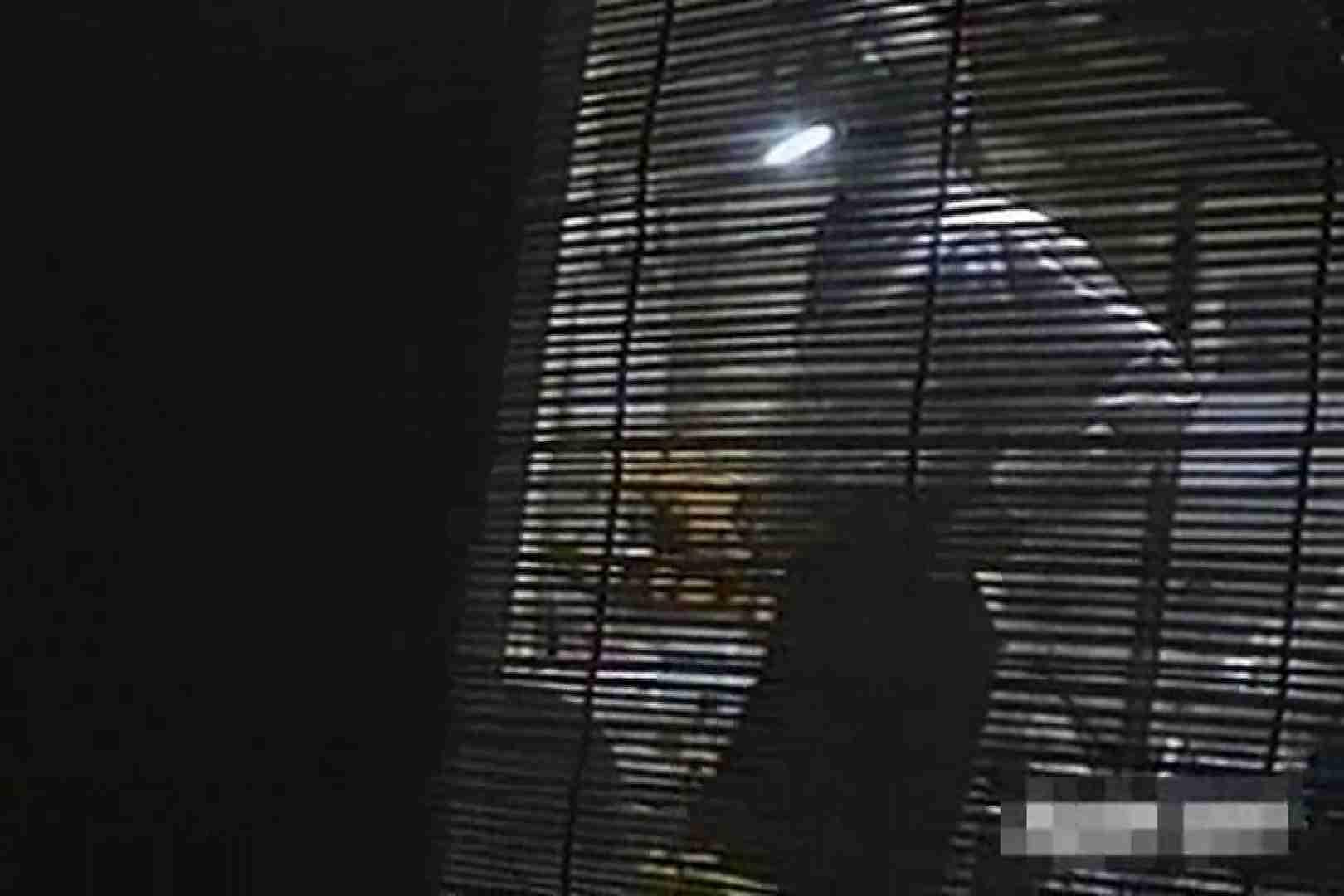 激撮ストーカー記録あなたのお宅拝見しますVol.1 ハプニング SEX無修正画像 71画像 53