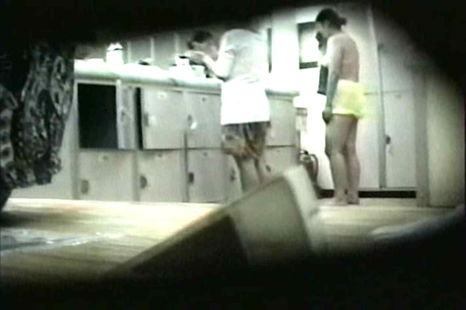 女性だからここまで撮れた 脱衣所盗撮 TK-96 おまんこ無修正 AV動画キャプチャ 57画像 18