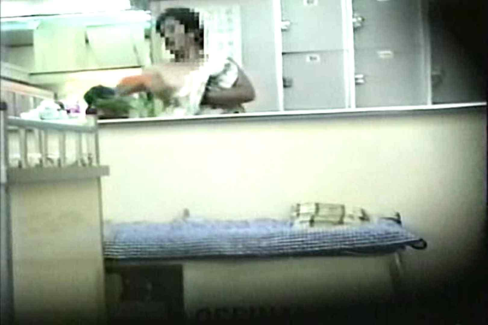 女性だからここまで撮れた 脱衣所盗撮 TK-96 おまんこ無修正 AV動画キャプチャ 57画像 23