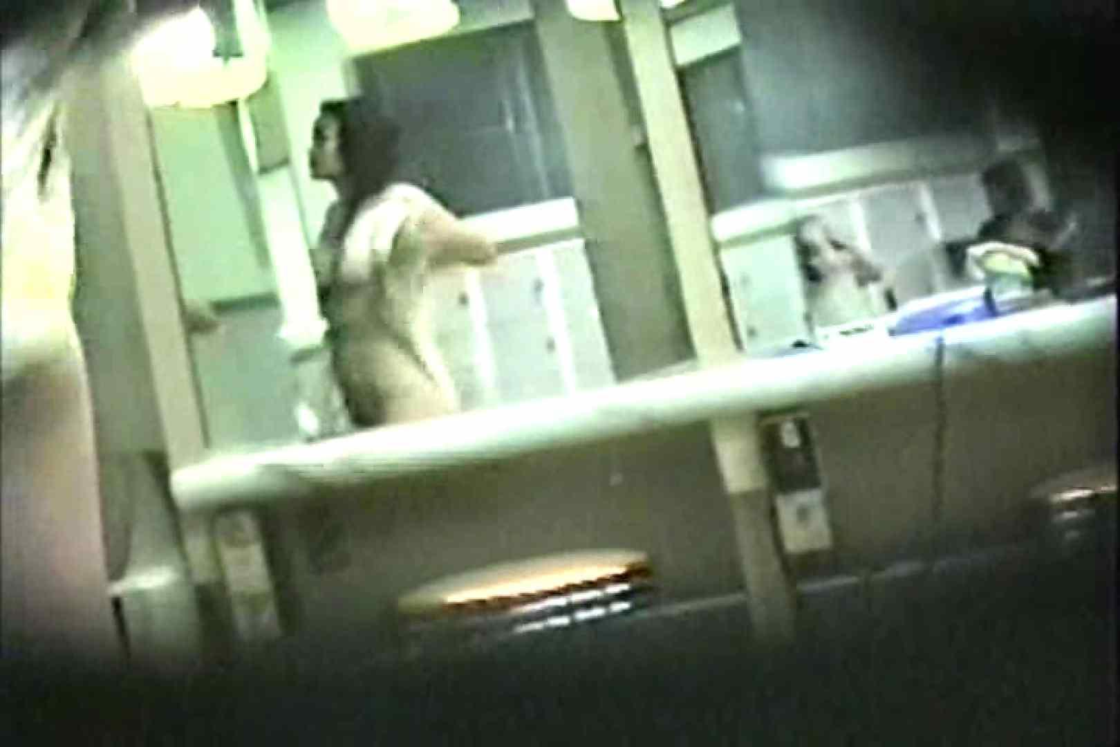 女性だからここまで撮れた 脱衣所盗撮 TK-96 盗撮特集 | 潜入  57画像 31