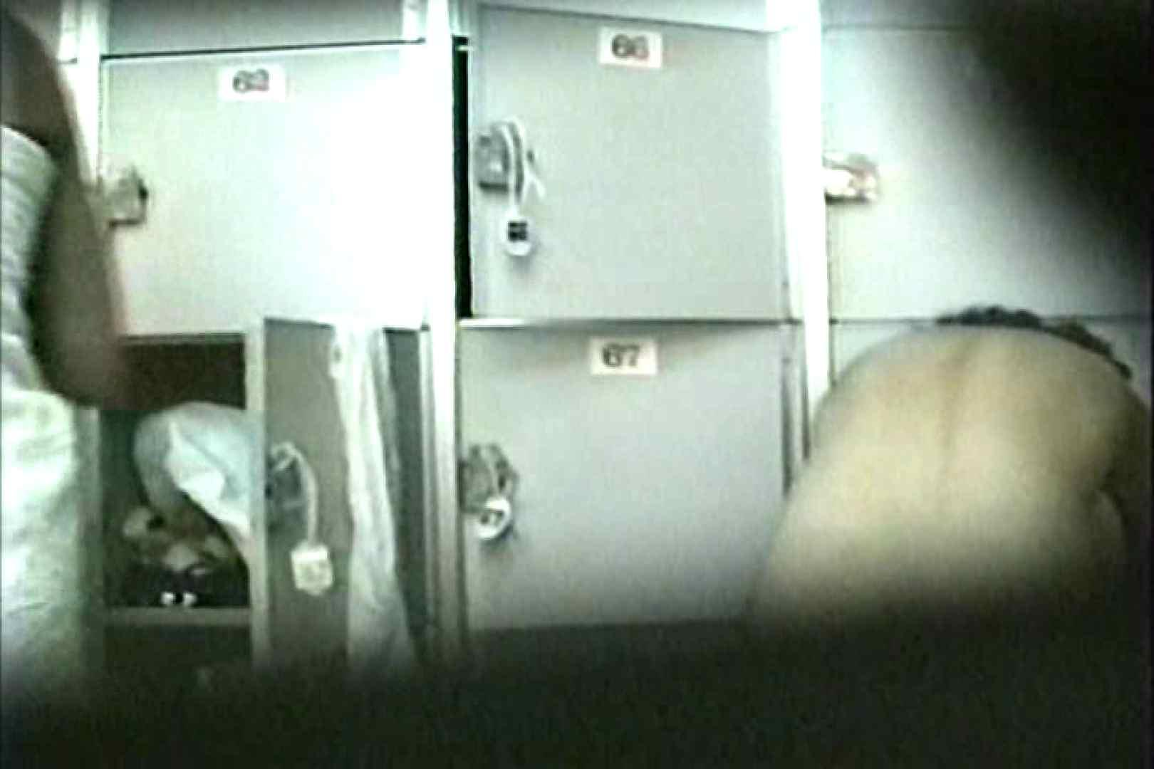 女性だからここまで撮れた 脱衣所盗撮 TK-96 盗撮特集 | 潜入  57画像 41
