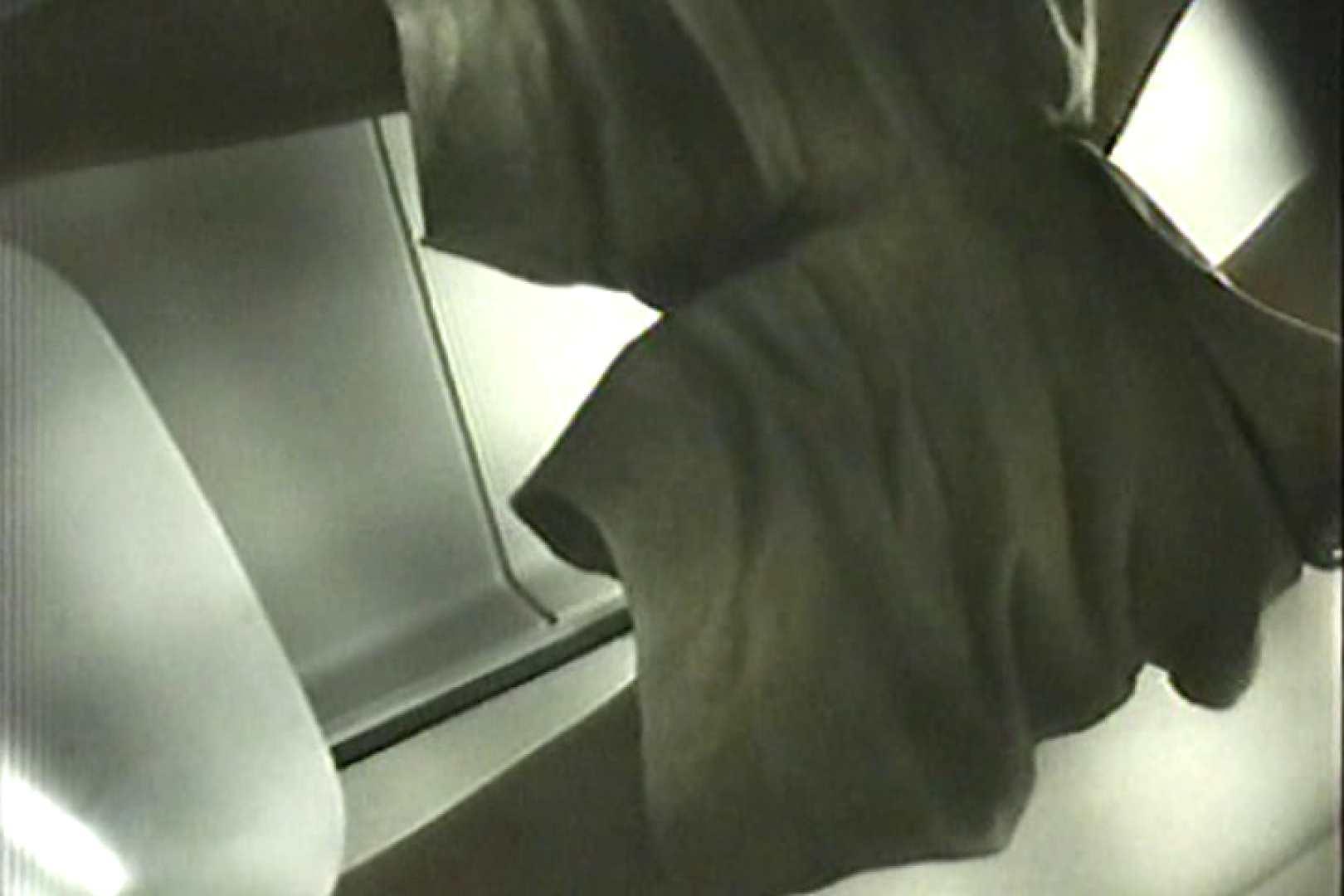 車内洗面所盗撮 電車ゆれればお尻もゆれる TK-98 盗撮特集 濡れ場動画紹介 71画像 29