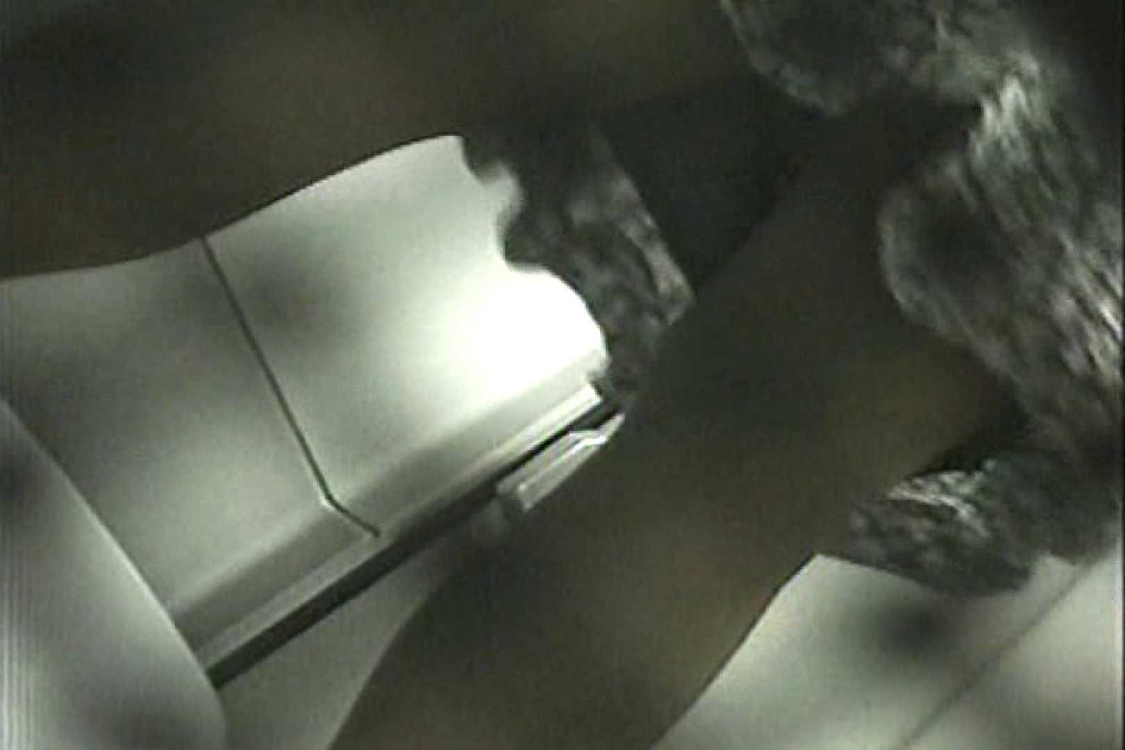 車内洗面所盗撮 電車ゆれればお尻もゆれる TK-98 洗面所はめどり   車の中のカップル  71画像 46