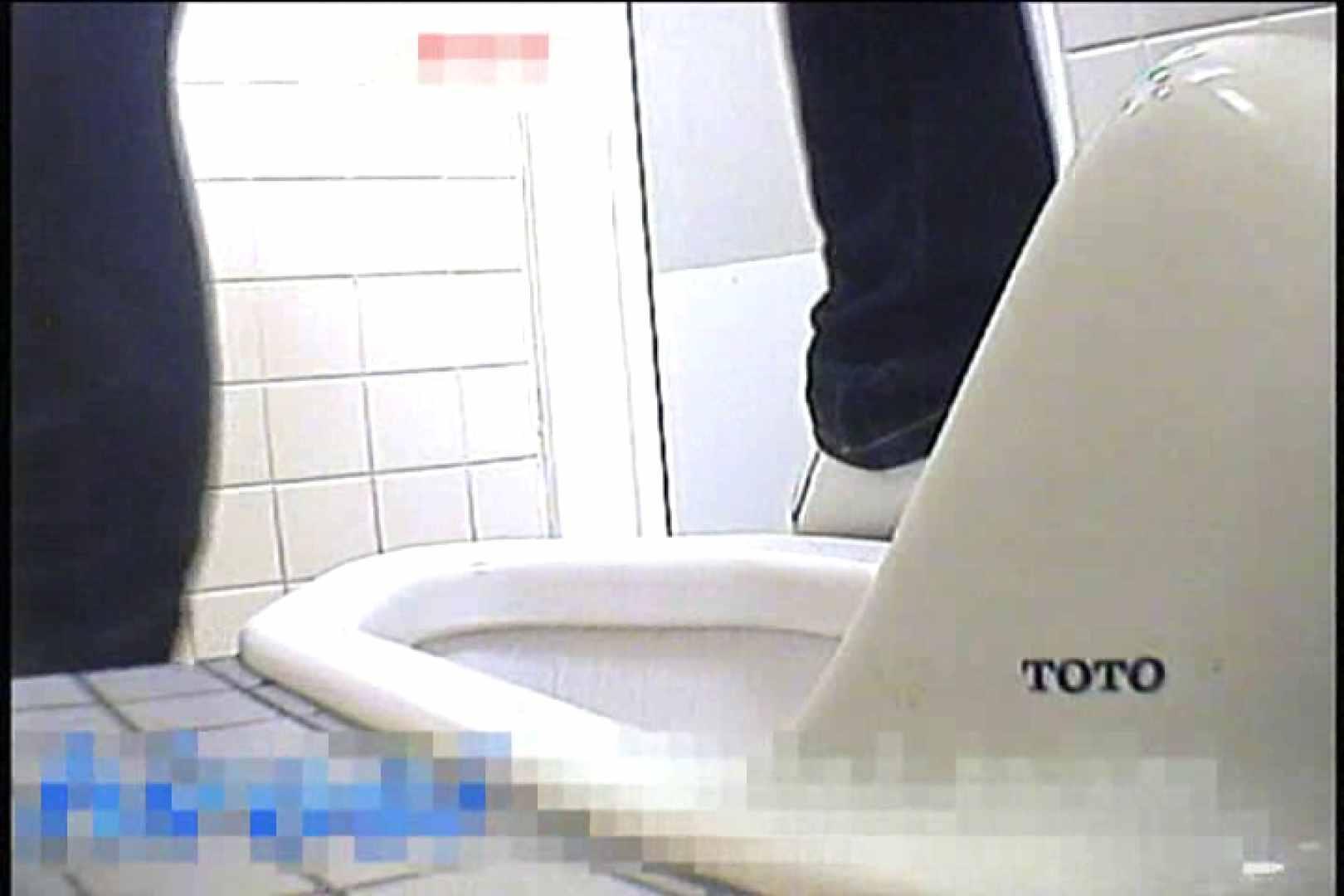 2点盗撮洗面所潜入レポートVol.3 洗面所はめどり | 潜入  89画像 46