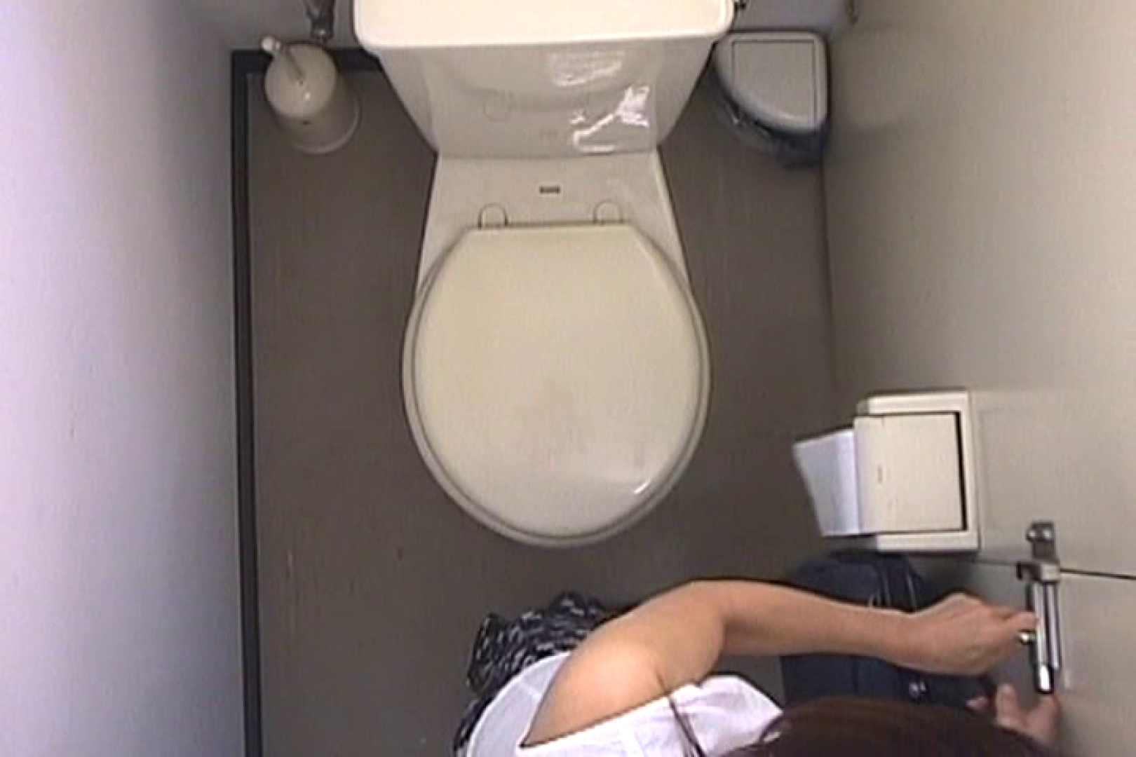 雑居ビル洗面所オナニーVol.2 洗面所はめどり ワレメ動画紹介 97画像 80
