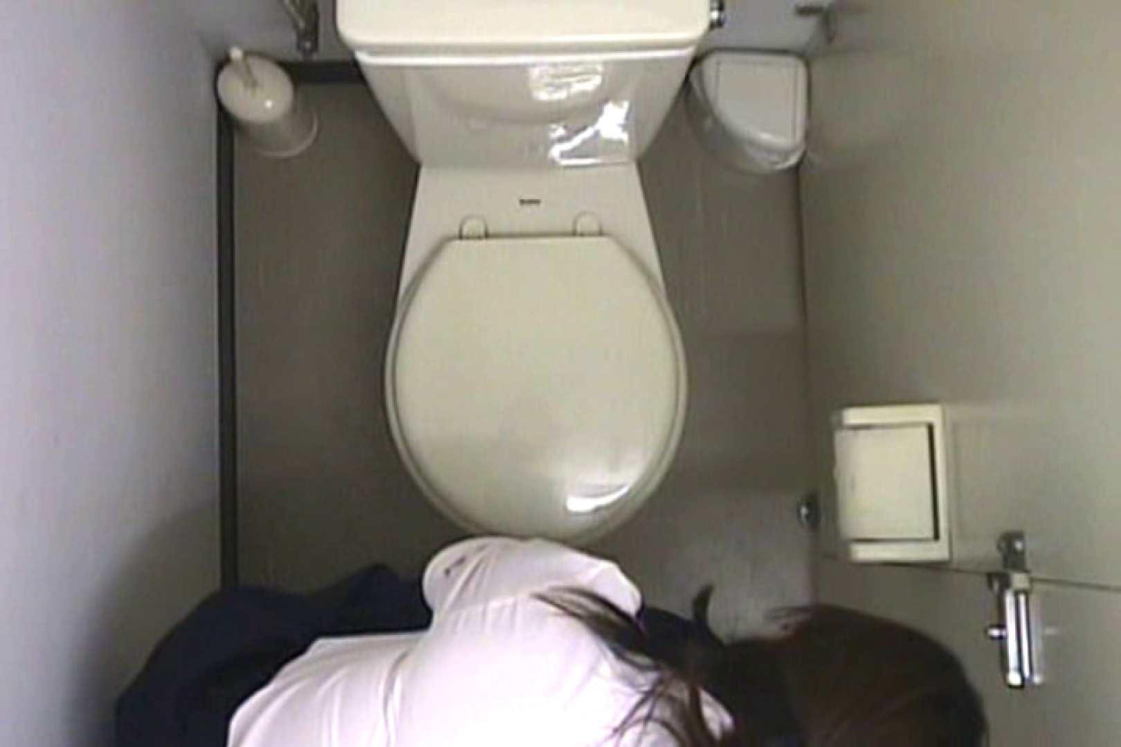 雑居ビル洗面所オナニーVol.4 お姉さんのヌード AV動画キャプチャ 83画像 15