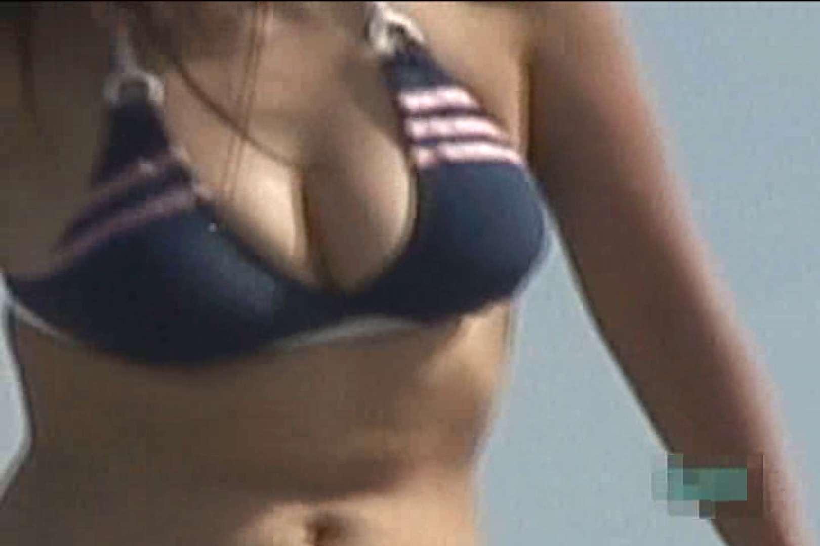 真夏のビーチは危険地帯Vol.3 エロティックなOL セックス無修正動画無料 79画像 2
