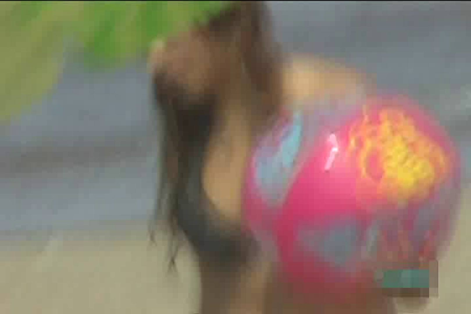 真夏のビーチは危険地帯Vol.3 エロティックなOL セックス無修正動画無料 79画像 7