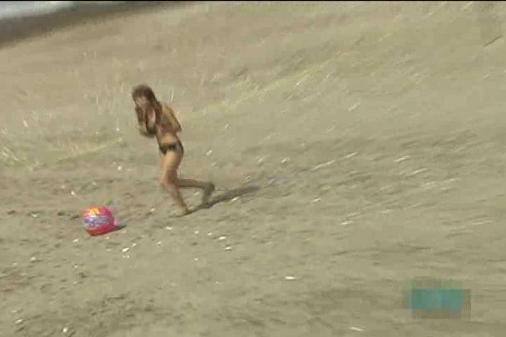 真夏のビーチは危険地帯Vol.3 水着 オマンコ無修正動画無料 79画像 8