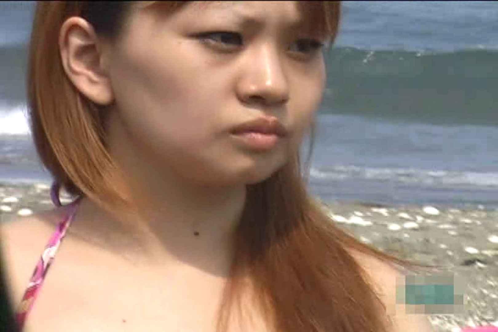 真夏のビーチは危険地帯Vol.3 エロティックなOL セックス無修正動画無料 79画像 17